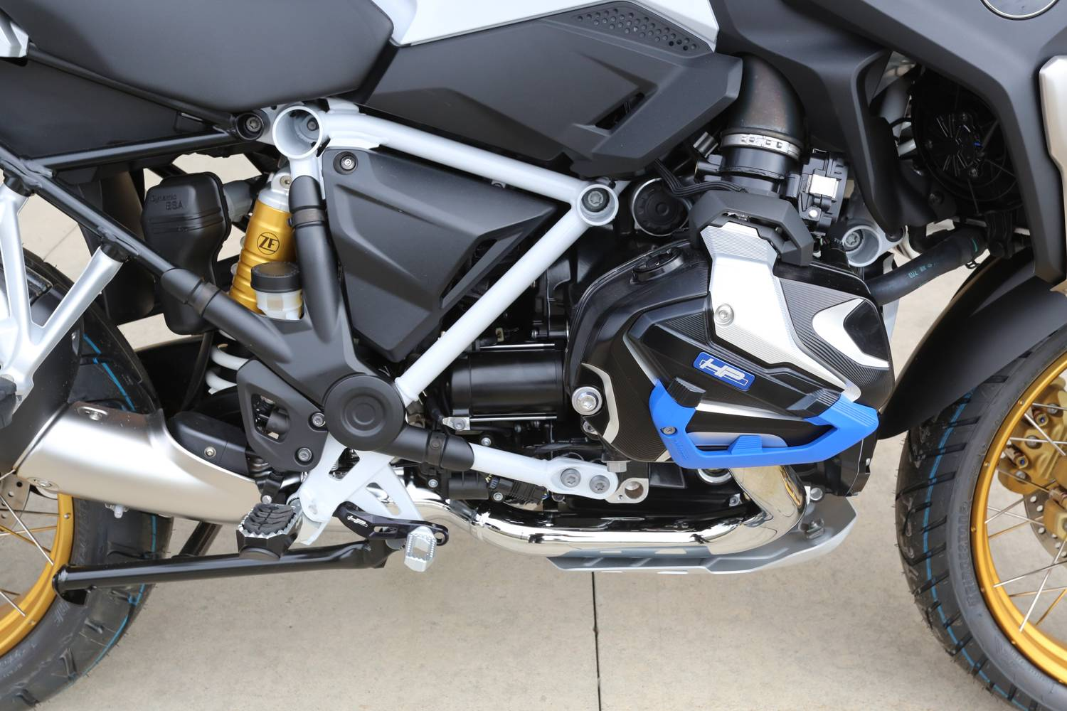 2019 BMW R 1250 GS in Saint Charles, Illinois - Photo 8