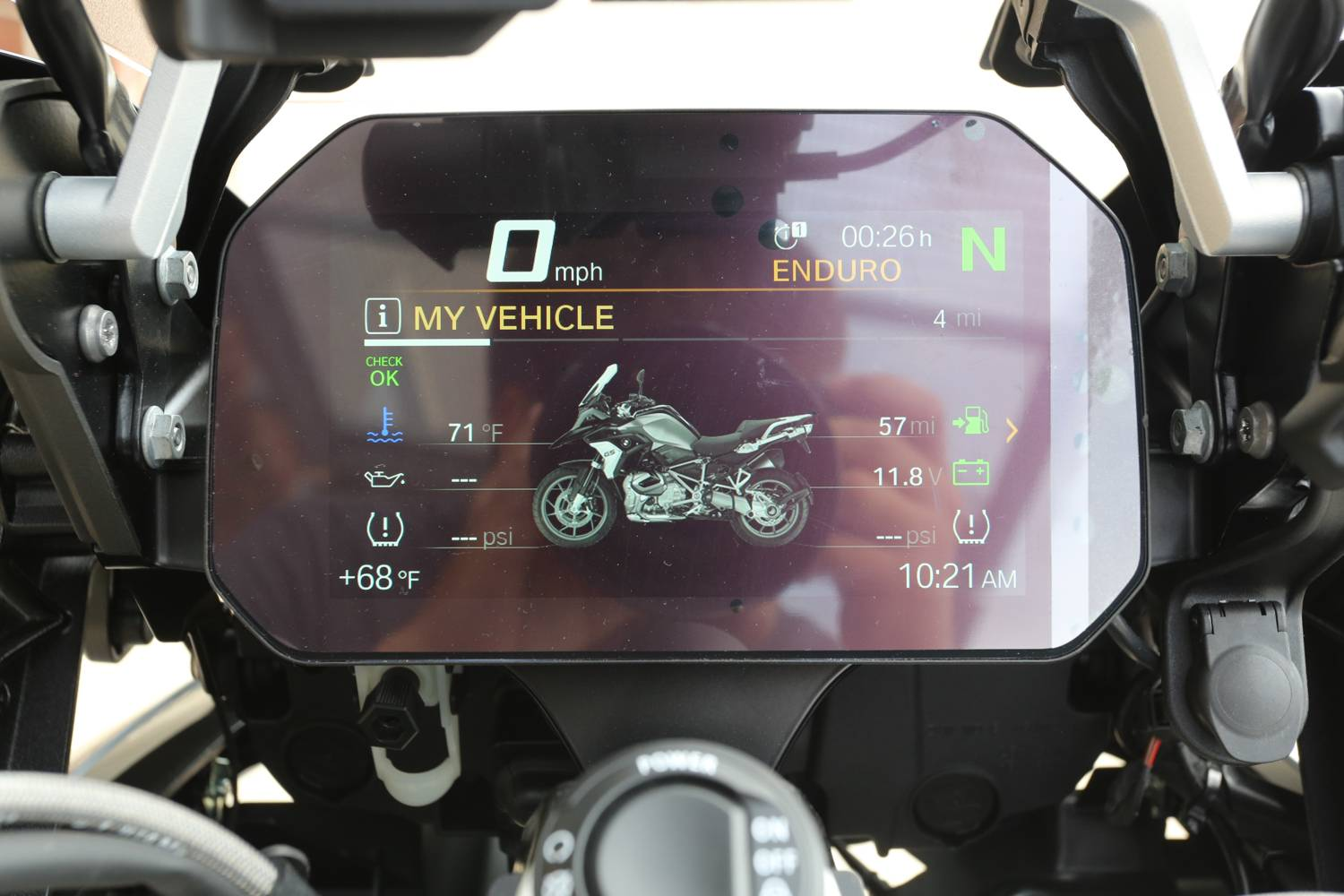 2019 BMW R 1250 GS in Saint Charles, Illinois - Photo 13