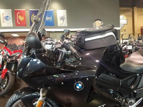 2011 BMW F 800 ST in Saint Charles, Illinois
