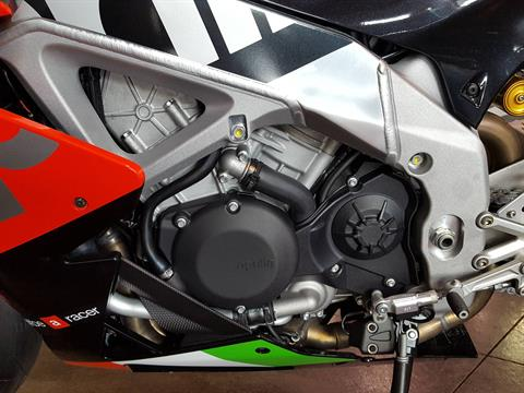 2018 Aprilia RSV4 RF in Saint Charles, Illinois - Photo 9