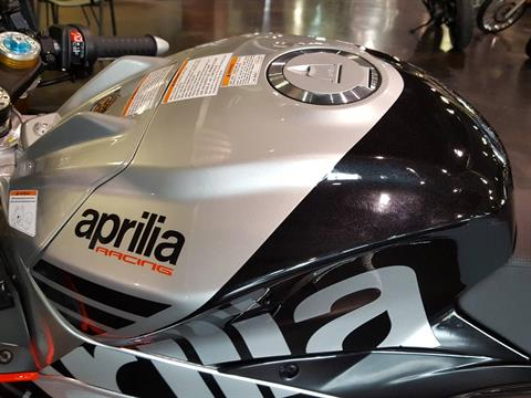 2018 Aprilia RSV4 RF in Saint Charles, Illinois - Photo 11