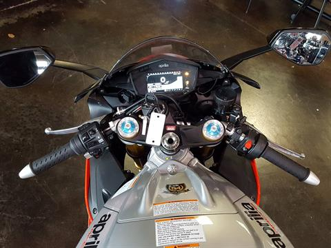 2018 Aprilia RSV4 RF in Saint Charles, Illinois - Photo 16