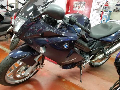 2010 BMW F 800 ST in Norfolk, Virginia