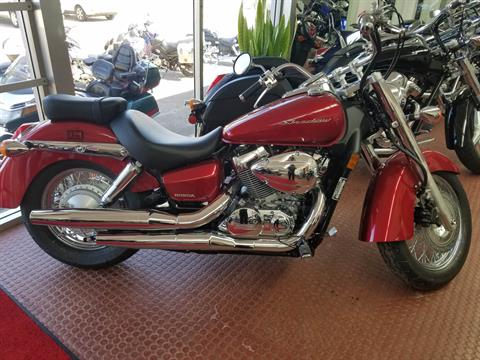 2016 Honda Shadow Aero in Norfolk, Virginia