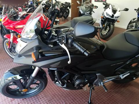 2015 Honda NC700X® in Norfolk, Virginia