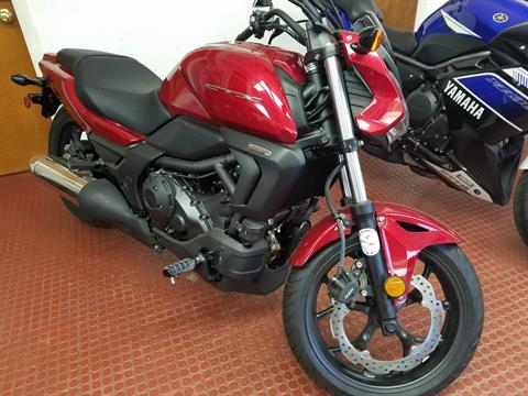 2014 Honda CTX700N in Norfolk, Virginia