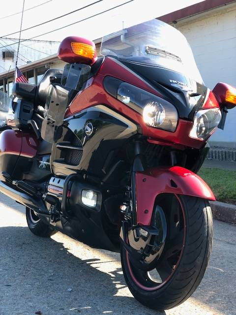 2015 Honda Gold Wing® ABS in Norfolk, Virginia - Photo 2