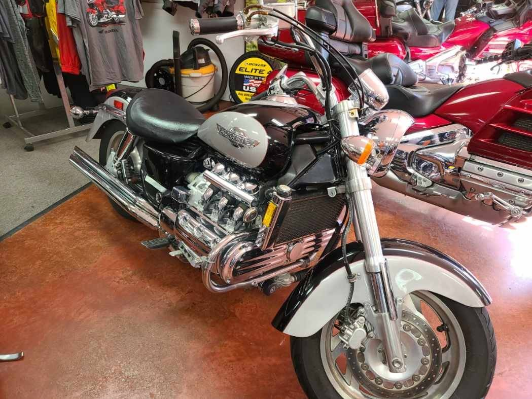 1999 Honda GL1500C VALKYRIE in Norfolk, Virginia - Photo 1