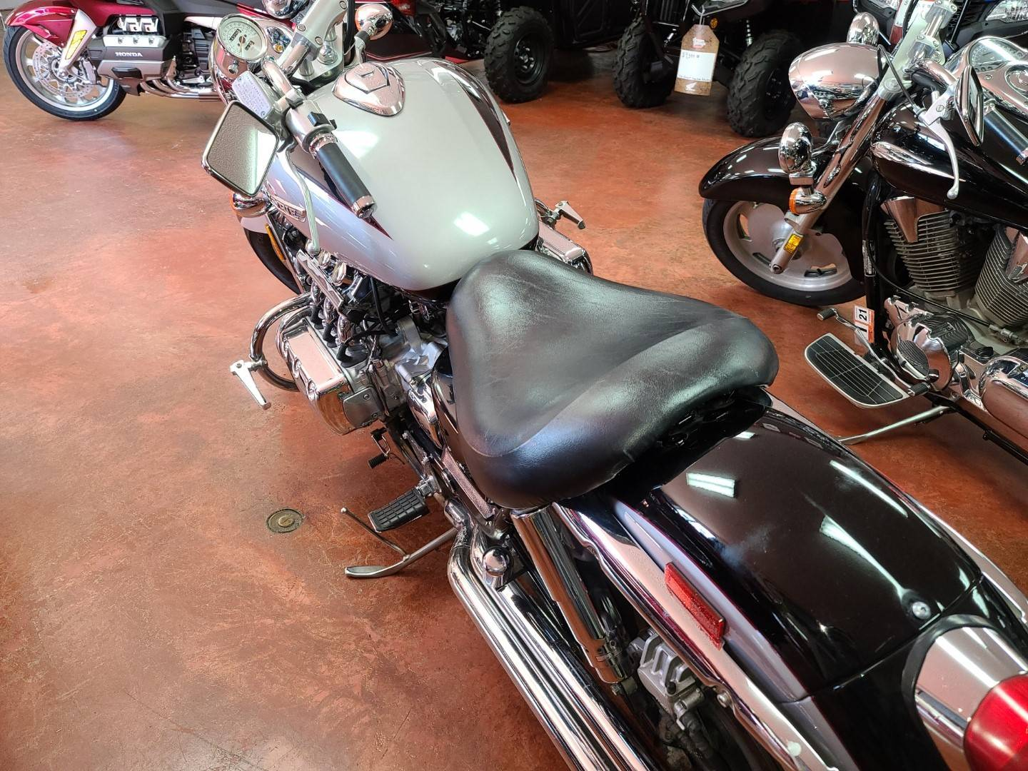 1999 Honda GL1500C VALKYRIE in Norfolk, Virginia - Photo 2