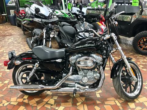 2015 Harley-Davidson Iron 883™ in Gonzales, Louisiana