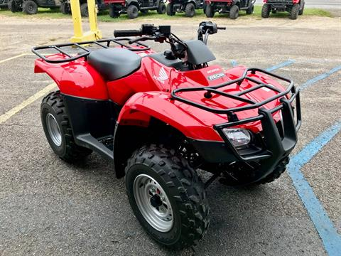 2016 Honda FourTrax Recon in Gonzales, Louisiana