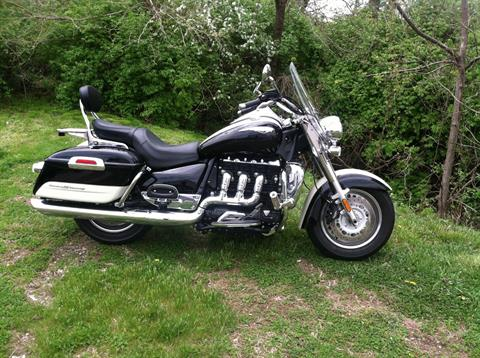 2013 Triumph Rocket III Touring ABS in Dayton, Ohio