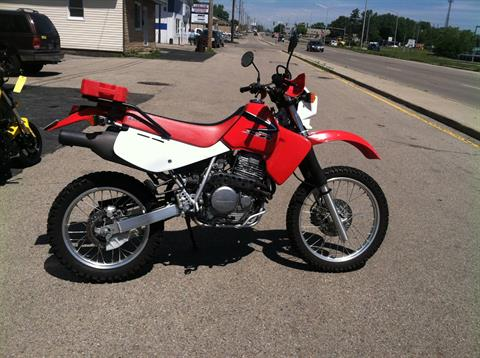 2008 Honda XR™650L in Dayton, Ohio