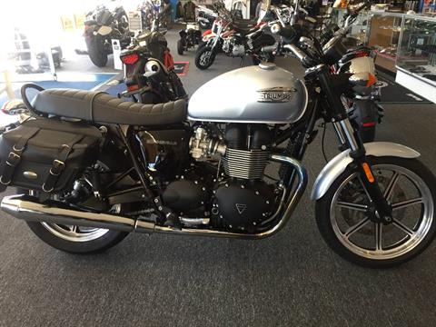 2015 Triumph Bonneville in Dayton, Ohio - Photo 1