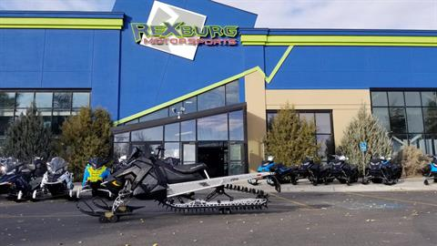 2020 Polaris 800 PRO RMK 174 SC 3 in. in Rexburg, Idaho - Photo 1