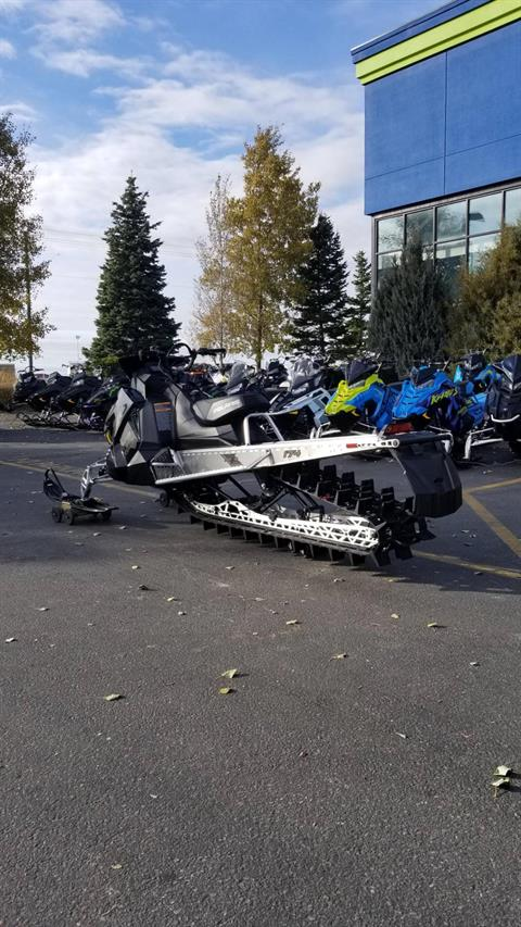 2020 Polaris 800 PRO RMK 174 SC 3 in. in Rexburg, Idaho - Photo 5