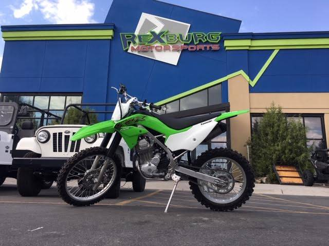 2020 Kawasaki KLX 230R in Rexburg, Idaho - Photo 1