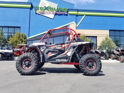 2016 Polaris RZR XP 1000 EPS High Lifter Edition in Rexburg, Idaho - Photo 1