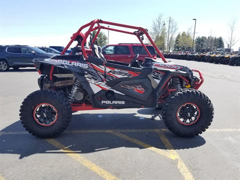 2016 Polaris RZR XP 1000 EPS High Lifter Edition in Rexburg, Idaho - Photo 6
