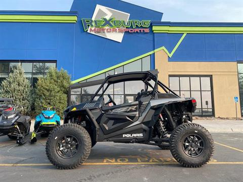 2021 Polaris RZR Turbo S in Rexburg, Idaho - Photo 1