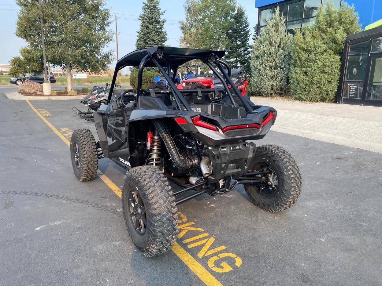 2021 Polaris RZR Turbo S in Rexburg, Idaho - Photo 10