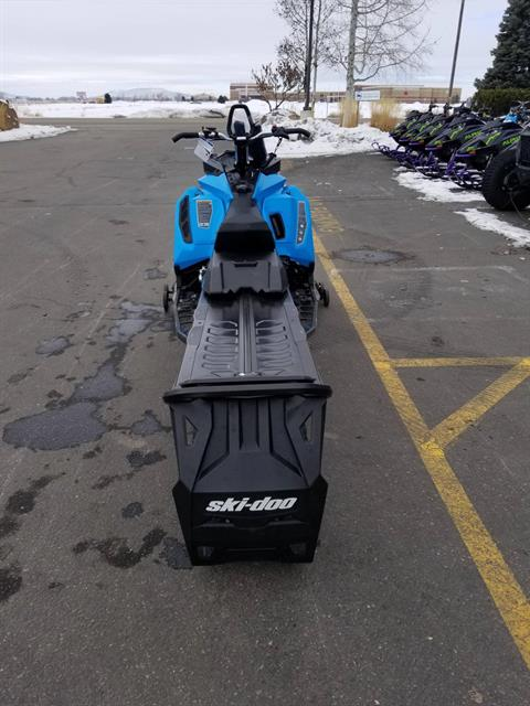 2020 Ski-Doo Summit SP 165 850 E-TEC SHOT PowderMax Light 2.5 w/ FlexEdge in Rexburg, Idaho - Photo 8