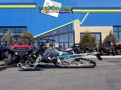 2018 Polaris 800 PRO-RMK 155 in Rexburg, Idaho - Photo 1