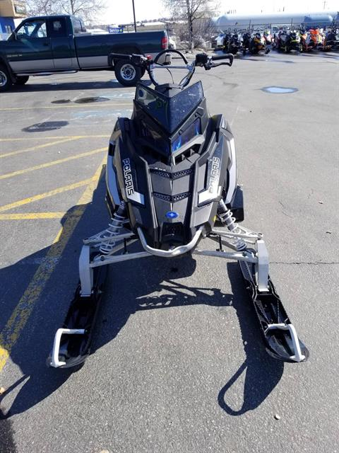 2018 Polaris 800 PRO-RMK 155 in Rexburg, Idaho - Photo 4
