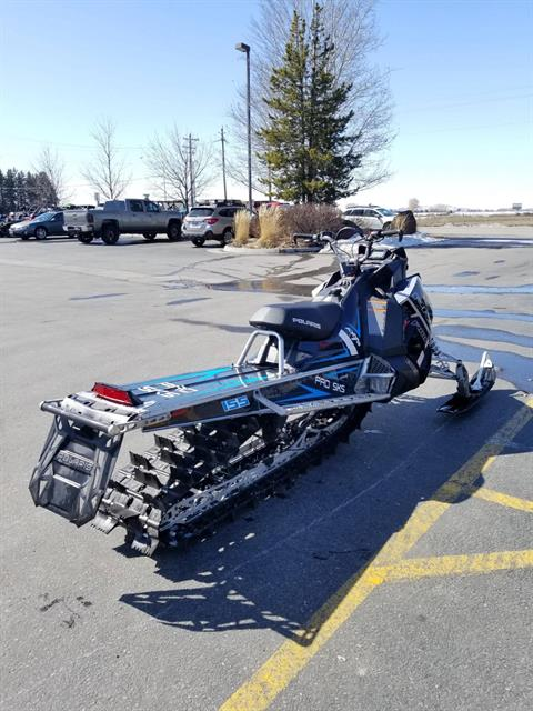 2018 Polaris 800 PRO-RMK 155 in Rexburg, Idaho - Photo 7