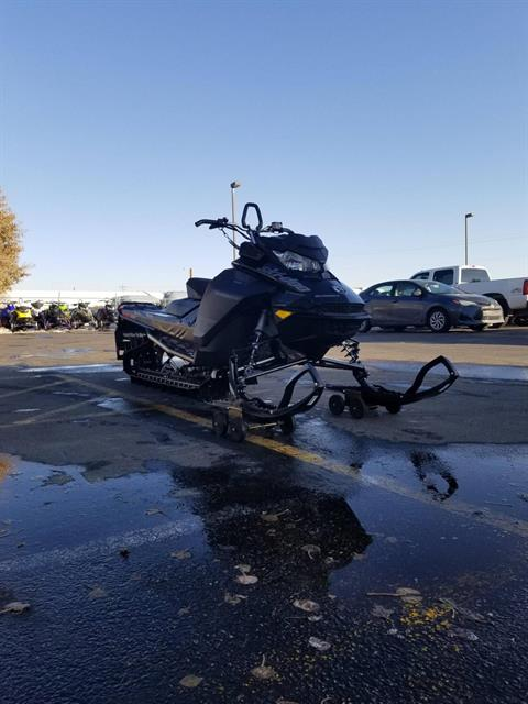 2020 Ski-Doo Summit SP 165 850 E-TEC SHOT PowderMax Light 2.5 w/ FlexEdge in Rexburg, Idaho - Photo 5