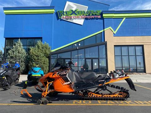 "2014 Arctic Cat M 8000 Sno Pro® 153"" Limited in Rexburg, Idaho - Photo 1"