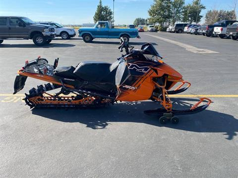 "2014 Arctic Cat M 8000 Sno Pro® 153"" Limited in Rexburg, Idaho - Photo 6"