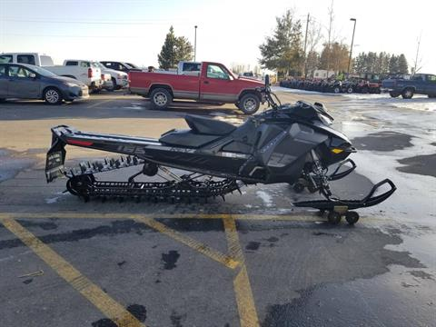 2020 Ski-Doo Summit SP 165 850 E-TEC SHOT PowderMax Light 3.0 w/ FlexEdge in Rexburg, Idaho - Photo 6