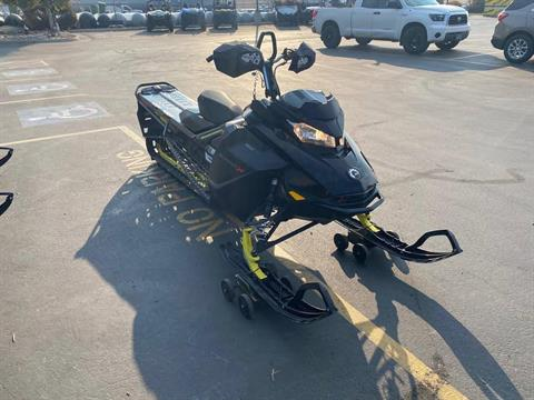 2017 Ski-Doo Summit X 165 850 E-TEC, PowderMax 3.0 in. in Rexburg, Idaho - Photo 5