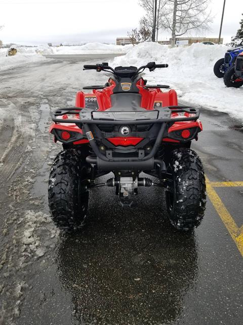 2020 Can-Am Outlander 570 in Rexburg, Idaho - Photo 9