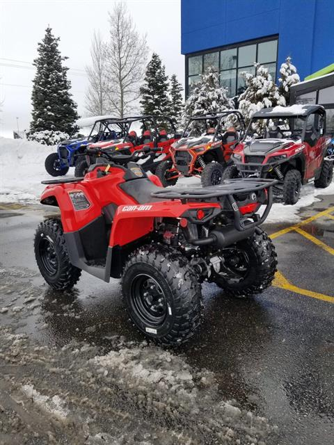 2020 Can-Am Outlander 570 in Rexburg, Idaho - Photo 10