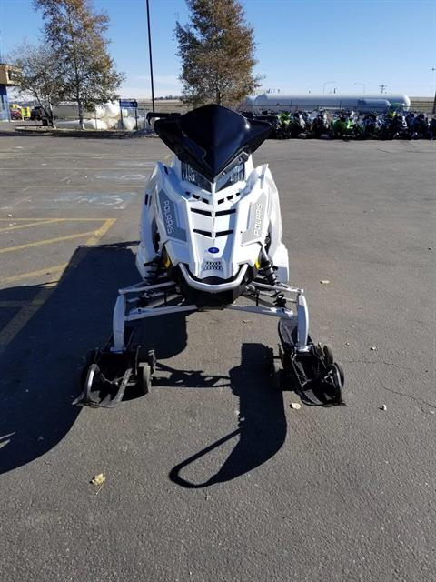 2020 Polaris 800 PRO-RMK 155 SC in Rexburg, Idaho - Photo 4