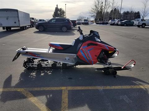 2020 Polaris 550 RMK EVO 144 ES in Rexburg, Idaho - Photo 6