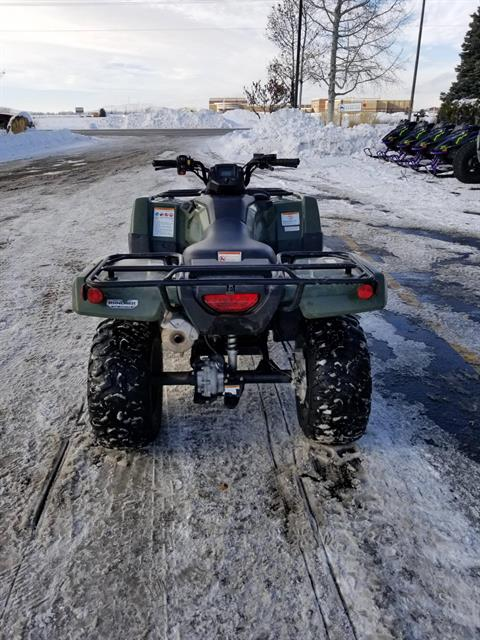 2019 Honda FourTrax Rancher 4x4 ES in Rexburg, Idaho - Photo 9