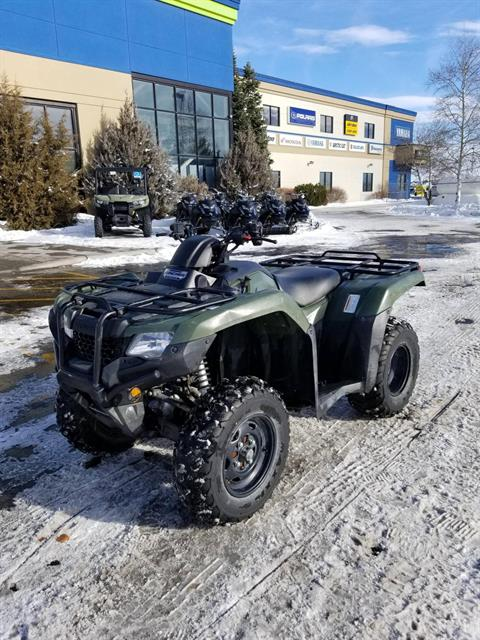 2019 Honda FourTrax Rancher 4x4 ES in Rexburg, Idaho - Photo 2