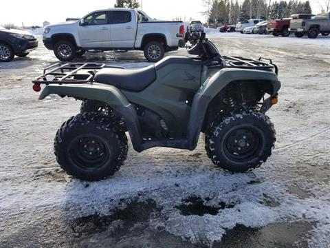 2019 Honda FourTrax Rancher 4x4 ES in Rexburg, Idaho - Photo 6