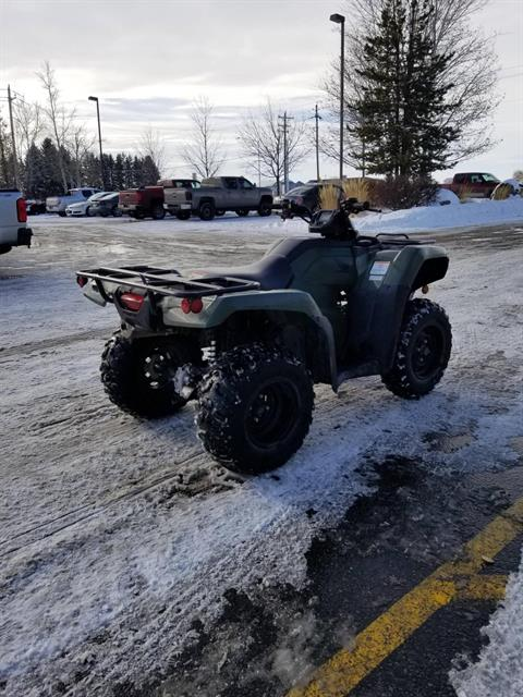 2019 Honda FourTrax Rancher 4x4 ES in Rexburg, Idaho - Photo 8
