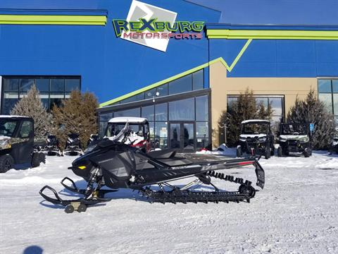 2020 Ski-Doo Summit SP 175 850 E-TEC PowderMax Light 3.0 w/ FlexEdge in Rexburg, Idaho - Photo 1