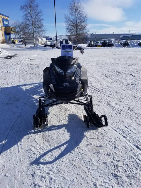 2020 Ski-Doo Summit SP 175 850 E-TEC PowderMax Light 3.0 w/ FlexEdge in Rexburg, Idaho - Photo 4