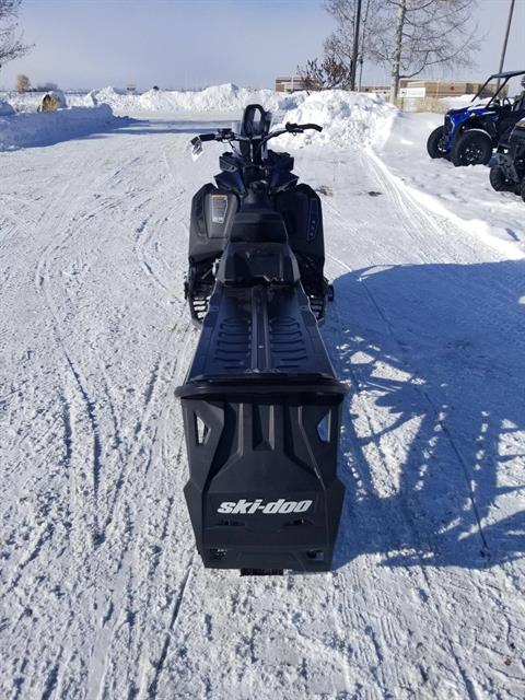 2020 Ski-Doo Summit SP 175 850 E-TEC PowderMax Light 3.0 w/ FlexEdge in Rexburg, Idaho - Photo 8