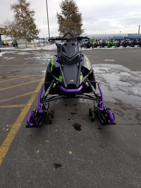 2019 Arctic Cat M 8000 Mountain Cat Alpha One 154 in Rexburg, Idaho - Photo 5