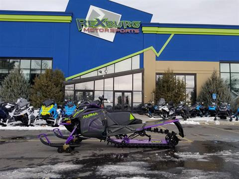 2019 Arctic Cat M 8000 Mountain Cat Alpha One 154 in Rexburg, Idaho