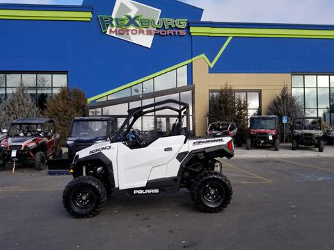 2020 Polaris General 1000 in Rexburg, Idaho - Photo 1