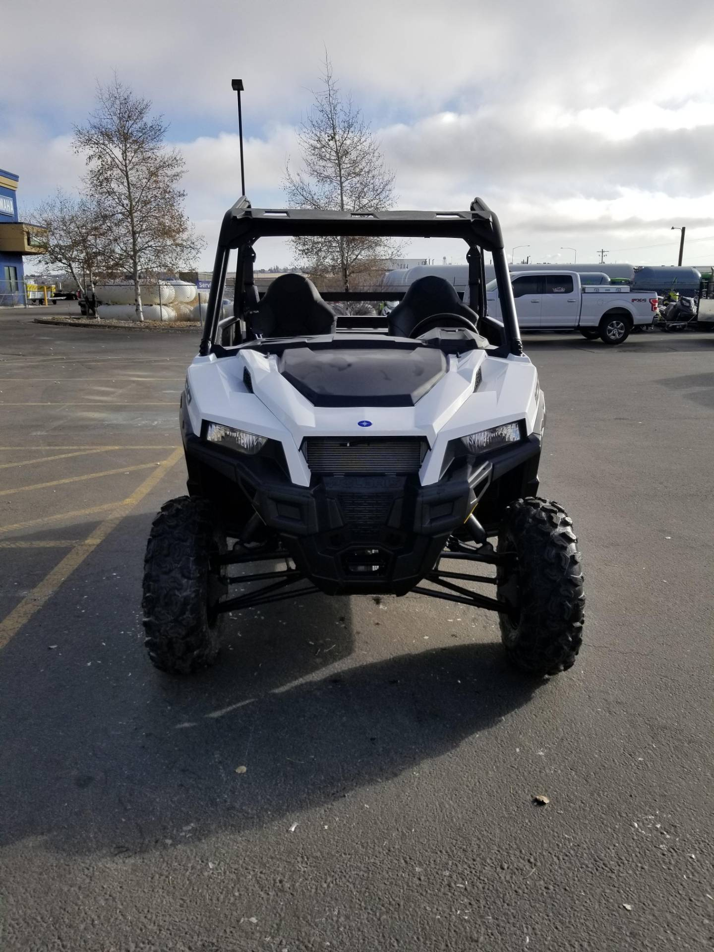 2020 Polaris General 1000 in Rexburg, Idaho - Photo 2