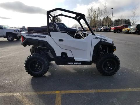 2020 Polaris General 1000 in Rexburg, Idaho - Photo 5